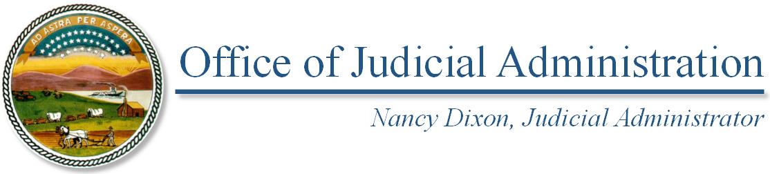 ansas Office of Judicial Administration